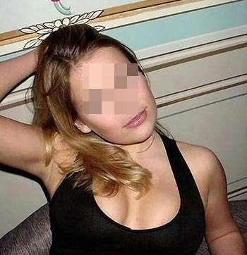 Rencontre non vénale avec une femme très gourmande à Paris